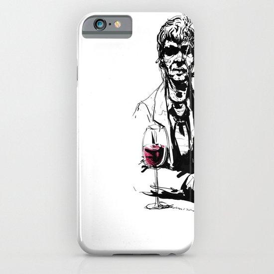 Bandido Bebedo iPhone & iPod Case