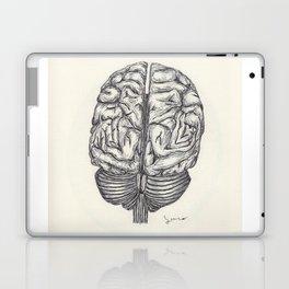 BALLPEN BRAIN 1 Laptop & iPad Skin