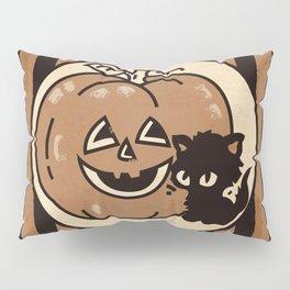 Halloween Friends Pillow Sham