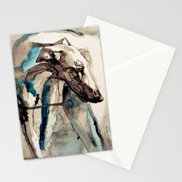 Out of the Dust Stationery Cards