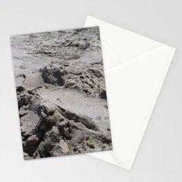 Galveston's Sand Stationery Cards