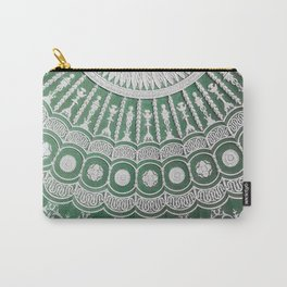Ceiling Art. Carry-All Pouch