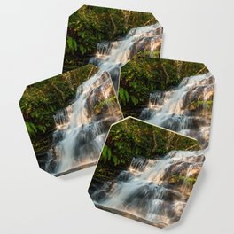 Somersby Falls, Central Coast, NSW, Australia Coaster