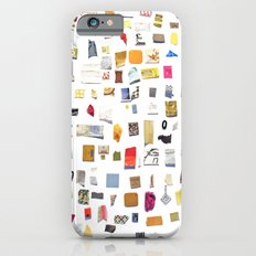 Out of Merely Not Nothing Slim Case iPhone 6s