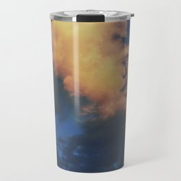Visible Mass Travel Mug
