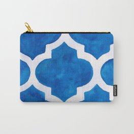 Moroccan Magic Carry-All Pouch