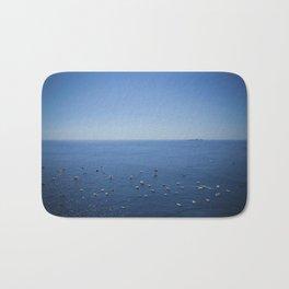 Amalfi coast 1 Bath Mat