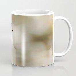 """""""Dragonfly #4"""" by Murray Bolesta Coffee Mug"""