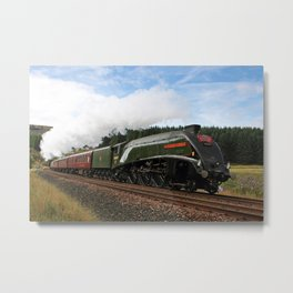 60009 Union of South Africa Metal Print