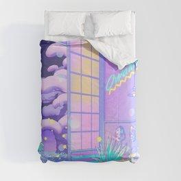 Dream Attack Comforters