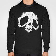 Ghoul Skull Hoody