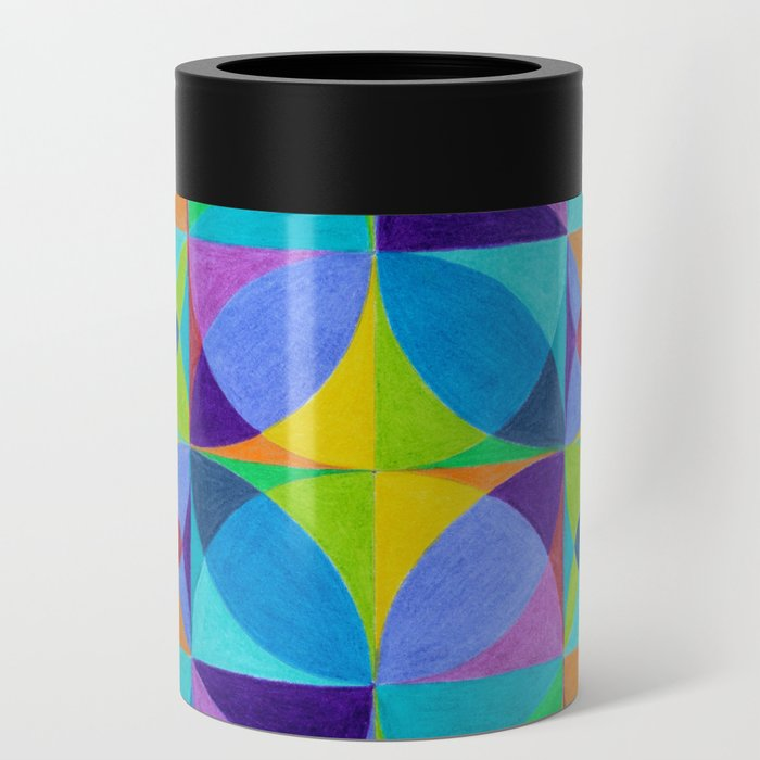 The 'Cross of Light' Effect Can Cooler