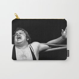 Wrestler Carry-All Pouch