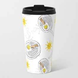 5 Minutes More  Travel Mug
