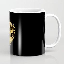 Hello Spring Coffee Mug