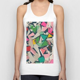 Fragments Unisex Tank Top