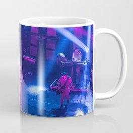 Gary Numan Live AT 02 Brixton Coffee Mug