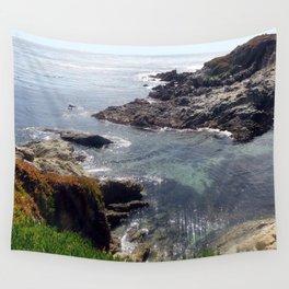 California Coast 03 Wall Tapestry