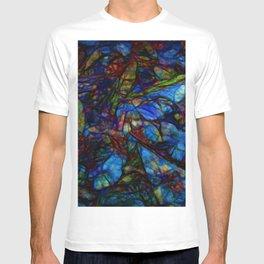 WELSH SLATE GLOW T-shirt