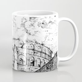 Kolosseum 1551 Coffee Mug