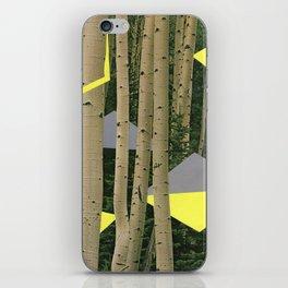 Idyllwild #2 iPhone Skin