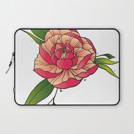 Coquette Pivoine Laptop Sleeve