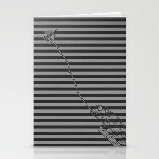 Camouflage For Hunting Stationery Cards