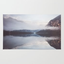 Wake up - Landscape and Nature Photography Rug