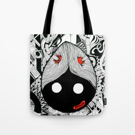 Connect Tote Bag