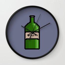 Drink it dear... Wall Clock