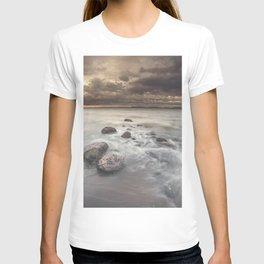 Distress signal T-shirt