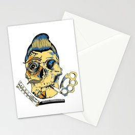 Just an Act Stationery Cards