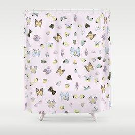 Hirst Shower Curtain