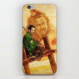 YoJimbo Style A iPhone Skin