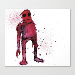 untitled 002 Canvas Print