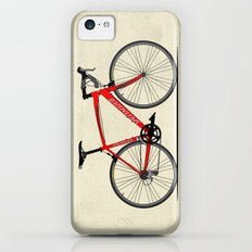Specialized Racing Road Bike iPhone 5c Slim Case