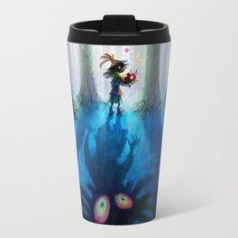 Forest Majora Travel Mug