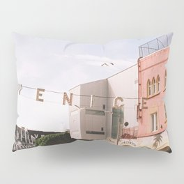 Venice Beach Pillow Sham