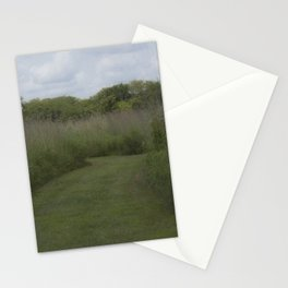 Nature Trail III Stationery Cards