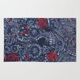 americana rugs | society6