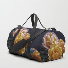 Brian's Roses Duffle Bag