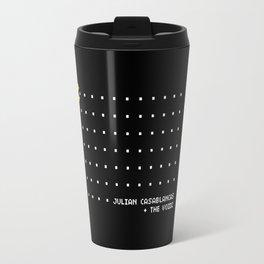 Julian Casablancas + The Voidz Travel Mug