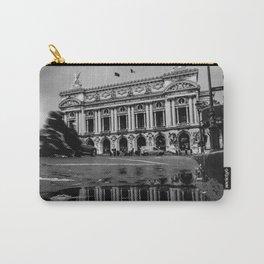 Palais Garnier Paris City Carry-All Pouch