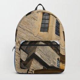 The Barracks - Study I  Backpack