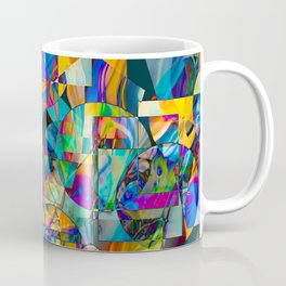 Quilted Memories Coffee Mug