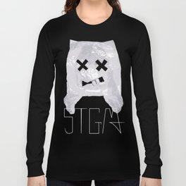 PBsyndrome_Alt#2 Long Sleeve T-shirt