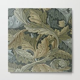 Art work of William Morris 10 Metal Print