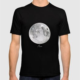 Moon #2 T-shirt