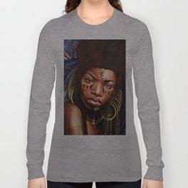 Wodaabe Long Sleeve T-shirt