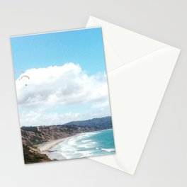 La Jolla Stationery Cards